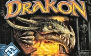 Drakon (3rd Edition)