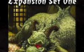 Drakon: Expansion 1