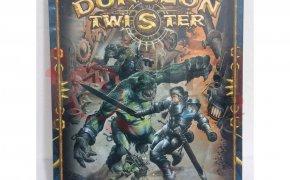 Dungeon Twister e qualche espansione
