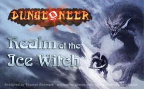 Dungeoneer: Realm of the Ice Witch