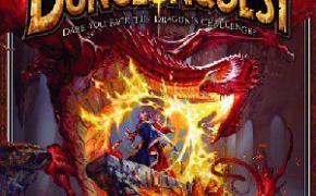 Dungeonquest: ed. Fantasy Flight