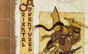 Dungeons & Dragons 3a Edizione: Oriental Adventures