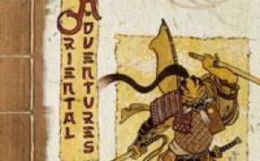 Dungeons & Dragons 3a Edizione: Oriental Adventures