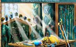Dungeons & Dragons 4a Edizione: Adventurer's Vault