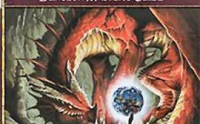 Dungeons & Dragons 4a Edizione: Dungeon Master's Guide