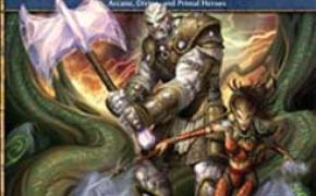 Dungeons & Dragons 4a Edizione: Player's Handbook 2