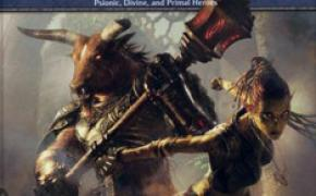 Dungeons & Dragons 4a Edizione: Player's Handbook 3