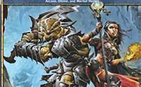 Dungeons & Dragons 4a Edizione: Player's Handbook
