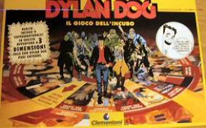 Dylan Dog: Il Gioco dell'Incubo