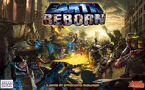 Earth Reborn: skirmish post-atomico