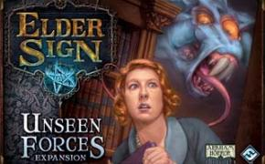 Elder Sign: Unseen Forces
