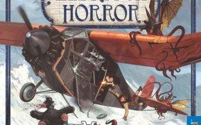 Eldritch Horror – Le Montagne della Follia