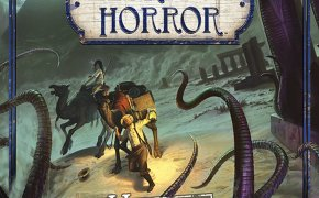 Eldritch Horror – L'ombra delle Piramidi