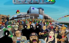 Essen the game: Spiel' 2013