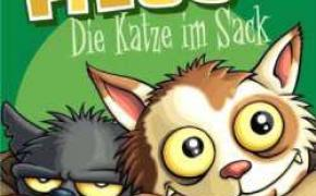 Felix: The Cat in the Sack