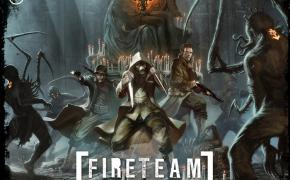 Fireteam Zero - la serie: storia dentro e fuori la scatola
