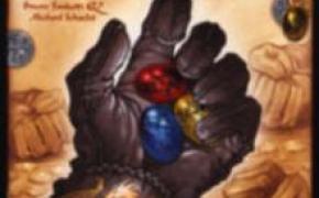 Fist of Dragonstones