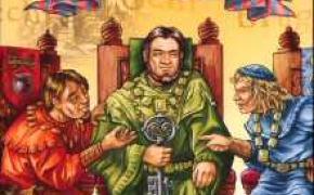 Flandern 1302