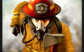 Copertina di Flash Point: fire rescue