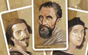 Florenza: the card game