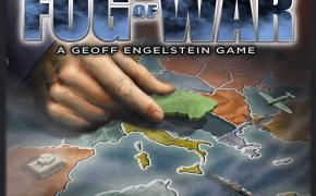the fog of war copertina