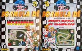 Formula Dé Circuits 15 & 16: Hockenheim & Zeltwig