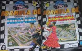 Formula Dé Circuits 17 & 18: Buenos-Aires & Barcelona