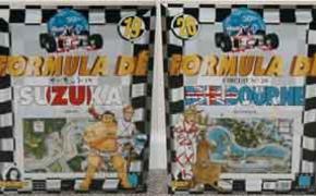 Formula Dé Circuits 19 & 20: Suzuka & Melbourne