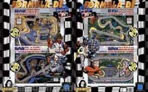 Formula Dé Circuits 23-26: USA Track Pack #1