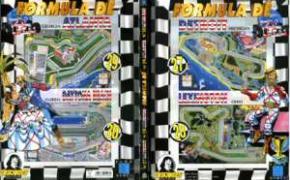 Formula Dé Circuits 27-30: USA Track Pack #2