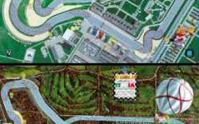 Formula Dé Circuits 7 & 8: Magny-Cours & Monza