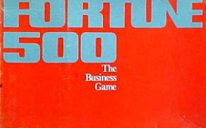 Fortune 500: The Business Game