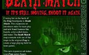 Frag Expansion 1: Deathmatch