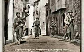 Frontline General: Italian Campaign Introduction