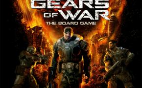 Gears of War, dal videogioco al gioco da tavolo