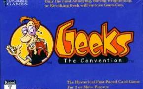 Geeks: The Convention