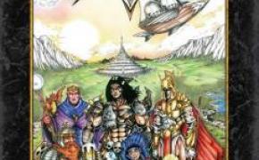 Gildar: Ultima Generazione di Eroi