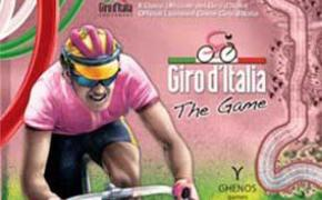 Giro d'Italia: The Game