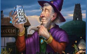 Glastonbury - magie e incantesimi