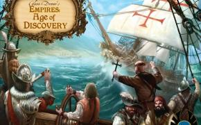 Glenn Drover's Empires: Age of Discovery