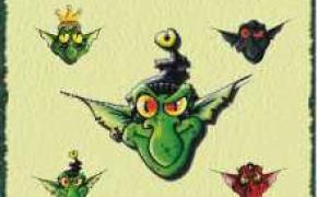 GobCon: il gioco di carte della Tana dei Goblin