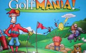Golfmania!