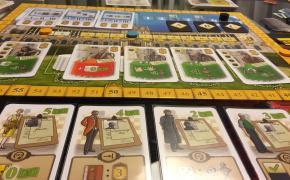 Grand Austria Hotel - Un gioco buono come la Sacher
