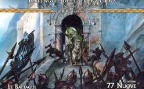 La Guerra dell'Anello: Battaglie della Terza Era