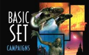 GURPS 4th Edition Basic Set: Campaigns
