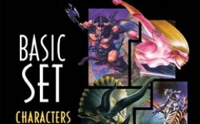 GURPS 4th Edition Basic Set: Characters