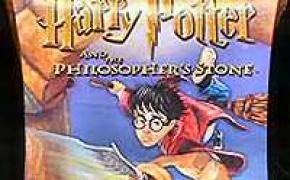 Harry Potter and the Philosopher's Stone Quidditch Card Game