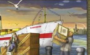 Le Havre: recensione del gioco