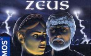 Hera & Zeus