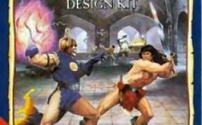 HeroQuest: Adventure Design Kit